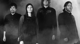 LIVE: THE BESNARD LAKES - 30/09/2014