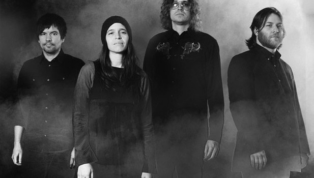 LIVE: THE BESNARD LAKES – 30/09/2014