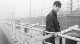 LIVE: BILL RYDER-JONES WITH MANCHESTER CAMERATA - 09/10/2014