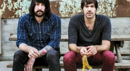 LIVE: DEATH FROM ABOVE 1979 - 21/10/2014