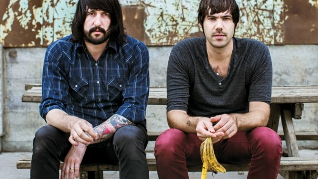 LIVE: DEATH FROM ABOVE 1979 – 21/10/2014