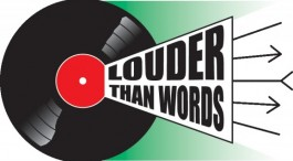 GUY GARVEY, TIM BURGESS AND EDWYN COLLINS SET TO APPEAR AT LOUDER THAN WORDS FESTIVAL