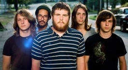 LIVE: MANCHESTER ORCHESTRA / KEVIN DEVINE - 01/10/2014