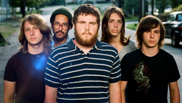 LIVE: MANCHESTER ORCHESTRA / KEVIN DEVINE – 01/10/2014