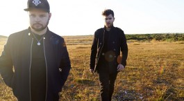 ROYAL BLOOD UNVEIL NEW VIDEO AND ANNOUNCE NEW TOUR
