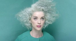 ST VINCENT RELEASES VIDEO FOR TRACK TAKEN FROM LAUDED FOURTH ALBUM