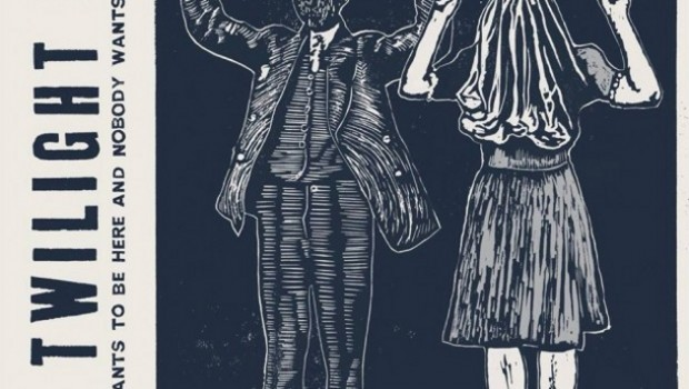 Album Review: The Twilight Sad – Nobody Wants To Be Here And Nobody Wants To Leave