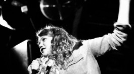 LIVE: KATE TEMPEST - 09/11/2014
