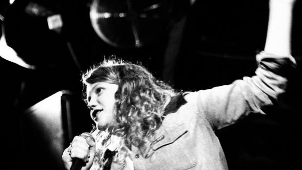 LIVE: KATE TEMPEST – 09/11/2014