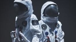 PUBLIC SERVICE BROADCASTING'S FIRST SINGLE FROM SECOND ALBUM