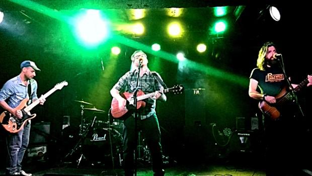 LIVE: TURIN BRAKES – 08/11/2014