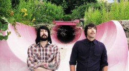 DEATH FROM ABOVE 1979 SET FOR MORE UK LIVE DATES