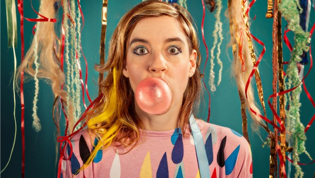 TUNE-YARDS ANNOUNCES UK TOUR