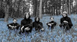 BLOSSOMS ADD SECOND MANCHESTER DATE ON UK TOUR