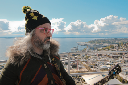 J MASCIS ANNOUNCES MANCHESTER DATE AS PART OF UK TOUR