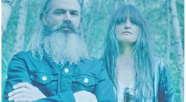 MOON DUO PREVIEW FIRST TRACK 'ANIMAL' FROM THIRD ALBUM
