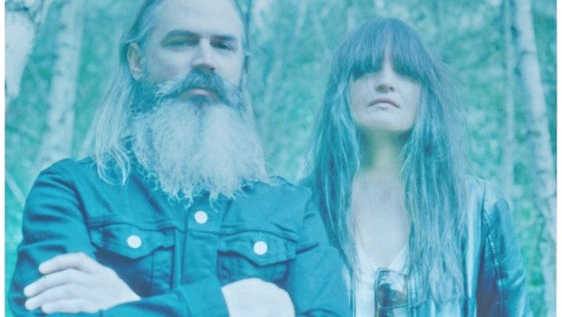 LISTEN TO MOON DUO'S LATEST SINGLE 'SEVENS' HERE