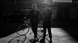BIG NOBLE FEATURING INTERPOL GUITARIST TO RELEASE DEBUT ALBUM