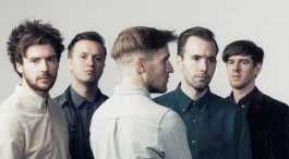 DUTCH UNCLES UNVEIL NEW SINGLE