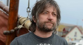 LIVE: KING CREOSOTE - 27/01/2015