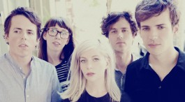 ALVVAYS ANNOUNCE ADDITIONAL MANCHESTER DATE