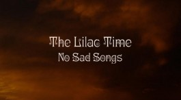 Single Review: The Lilac Time - No Sad Songs