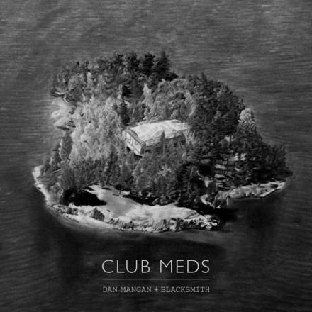 mangan club meds digital cover