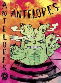 AntelopesBlakHandRecords