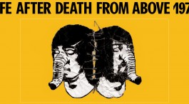 TWISTED REEL TO SCREEN LIFE AFTER DEATH FROM ABOVE 1979