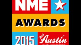 LIVE: THE NME AWARDS TOUR - 26/02/2015