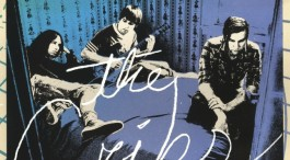 THE CRIBS SHARE NEW SINGLE TAKEN FROM SIXTH ALBUM