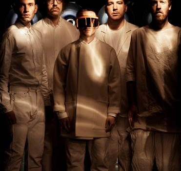 HOT CHIP ANNOUNCE NEW TOUR INCLUDING MANCHESTER GORILLA DATE