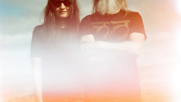 MOON DUO SHARE NEW TRACK AND ANNOUNCE UK DATES