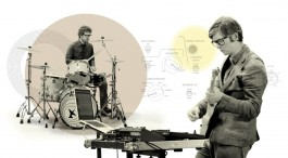 PUBLIC SERVICE BROADCASTING SHARE NEW VIDEO
