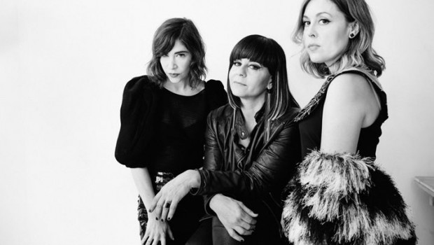 LIVE: SLEATER-KINNEY / PINS – 24/03/2015