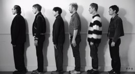 TICKET GIVEAWAY: FRANZ FERDINAND AND SPARKS SUPERGROUP ANNOUNCE MANCHESTER GIG