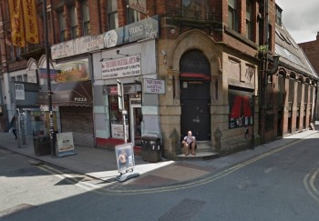 The Roadhouse, in Newton Street. Image courtesy of Google Maps