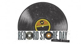 RECORD SHOP DAY 2015 - FULL LIST OF RELEASES