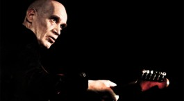 LIVE: WILKO JOHNSON BAND- 18/03/2015