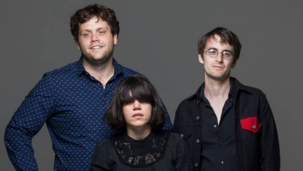 LIVE: SCREAMING FEMALES – 21/04/2015