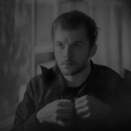Nils Frahm Has Lost His Mind_photo by Michael O'Neal