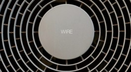 Album Review: Wire - Wire