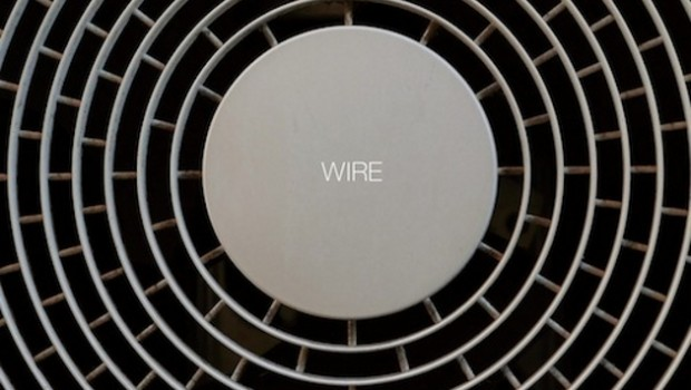 Album Review: Wire – Wire