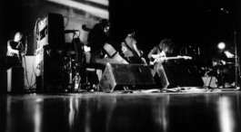 LIVE: GODSPEED YOU! BLACK EMPEROR - 17/04/2015