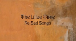 Album Review: The Lilac Time - No Sad Songs