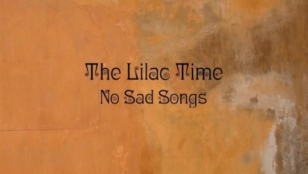 Album Review: The Lilac Time – No Sad Songs