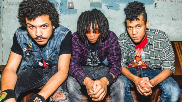 RADKEY SHARE NEW TRACK AHEAD OF DEBUT ALBUM RELEASE