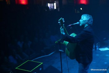 I Am Kloot photo by Francesca Nottola