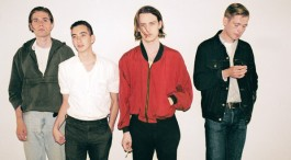 LIVE: ICEAGE - 02/05/2015
