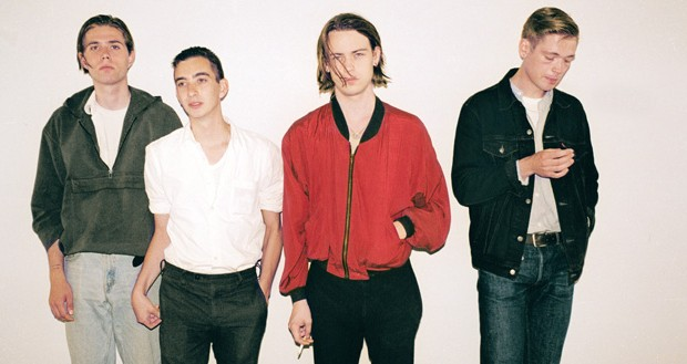 LIVE: ICEAGE – 02/05/2015